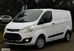 Ford Transit Custom TDCI-130 Chłodnia Carrier 12/230V Mod. 2017