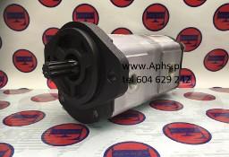 Pompa hydrauliczna do koparki; Hitachi
