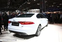 Jaguar XF I Nowy XF, najtaniej w EU!