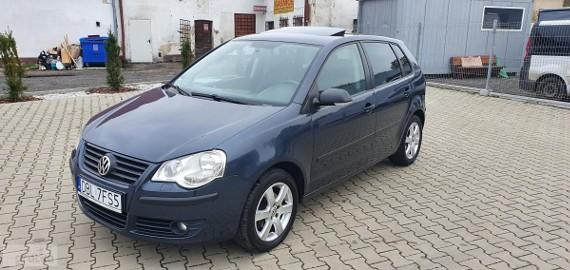 Volkswagen Polo IV TOUR
