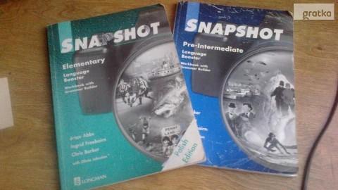 Snapshot LONGMAN ćwiczenia do nauki j, angielskiego