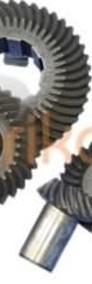 Koła zębate do głowicy pionowego frezowania frezarki FWA-3