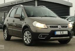 Fiat Sedici 2.0 MultiJet 4x4 Klimatronik Gwarancja !!!
