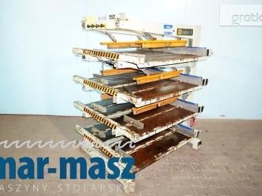 Prasa półkowa RAMARCH *** MAR-MASZ-1