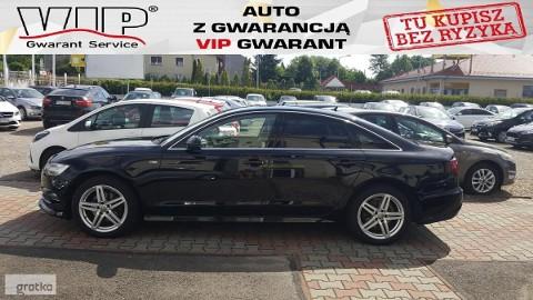 Audi A6 IV (C7) 2.0 TDI ultra S tronic