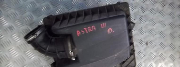 OPEL ASTRA III OBUDOWA FILTRA POWIETRZA DIESEL Opel Astra-1