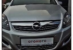 Opel Zafira B 1.6 115 Cosmo 7 Osób GWARANCJA Bezwypadkowy Serwis Jak Nowa