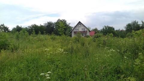 Działka Przybysławice