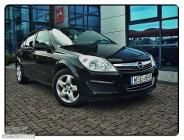 Opel Astra H 1,7cdti 101 KM EcoFlex Super Stan Cosmo Serwis Bezwypadkowy Gwarancj