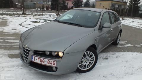 Alfa Romeo 159 I gwarancja przebiegu bezwypadku 100%