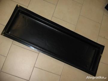 Kuweta plastikow 102x28x5 cm