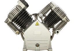 SPRĘŻARKA TŁOKOWA PCA D530 Pompa powietrza Kompresor Land Reko