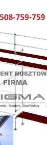 Rusztowanie elewacyjne RUSZTOWANIA Każdy Typ Gorzów Wlkp. Zielona Góra-4