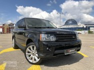 Land Rover Range Rover Sport HSE LUXURY Bardzo Niski Przebieg Idealny Stan