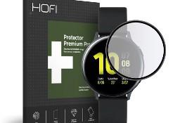Szkło Hybrydowe Hofi Hybrid Glass do Galaxy Watch Active 2 40mm