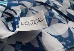 L`oreal Paris/ Ekskluzywna apaszka biznesowa, szal, chusta z Paryża,
