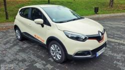 Renault Captur 1.5DCi 90PS Navi Klima