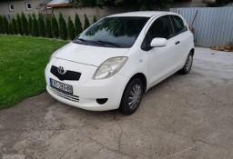 Toyota Yaris II 1.0 benzyna stan bardzo dobry Możliwa zamiana