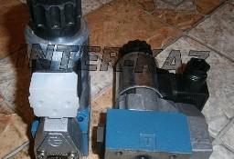 Zawór Rexroth M-3SEW 10 C14/420 M G205 N9K4