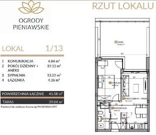Nowe mieszkanie Polanica-Zdrój, ul. Zdrojowa