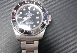 Rolex Date Just New Silver -doskonała REPLIKA W SUPER CENIE !