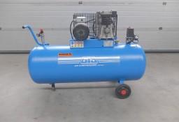 Kompresor tłokowy Gis 200 L - NOWY