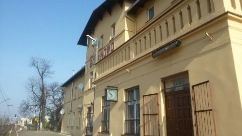 Lokal Bojanowo, ul. Kolejowa