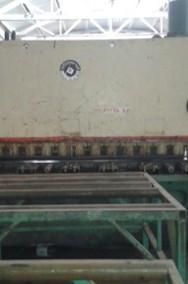 gilotyna hydrauliczna 25 x 3100-3