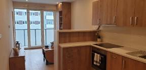 Mieszkanie Katowice Brynów, ul. Nasypowa - Nowe Mieszkanie Czeka na 1go Najemcę