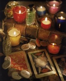 Indywidualne Rytuały Miłosne, Spętania, Czakry