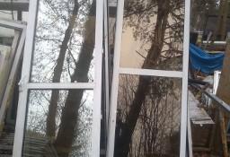 Okno Aluminiowe Drzwi balkonowe 178 x 240 cm 1780 x 2400 mm