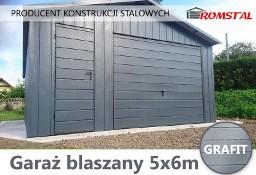 Garaż Ligota Książęca