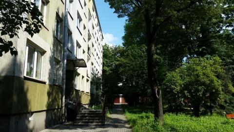 Mieszkanie Katowice Koszutka, ul. Grabowa