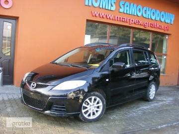 Mazda 5 I climatronic