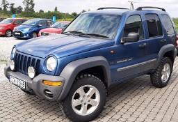 Jeep Cherokee III [KJ] sport