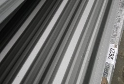 Blacha T-14R na garaż/stodołę/stajnię/altanę/wiatę/szopę w kolorze stalowym.