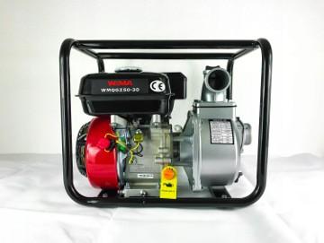 Motopompa spalinowa benzynowa 36m3/h pompa WEIMA WMQGZ50-30