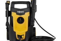 Myjka ciśnieniowa 1400W 120 bar + akcesoria