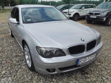 BMW SERIA 7 750-1
