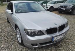 BMW SERIA 7 750