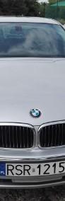 BMW SERIA 7 750-3