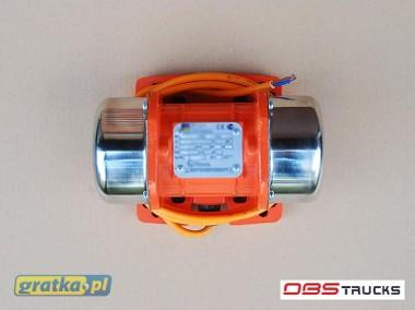 Elektrowibrator do pompy do betonu, pompogruszki-1