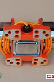 Elektrowibrator do pompy do betonu, pompogruszki-2