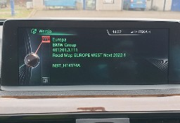 Mapy + aktywacja do systemu nawigacji BMW CIC HDD NEXT PREMIUM MOVE MOTION