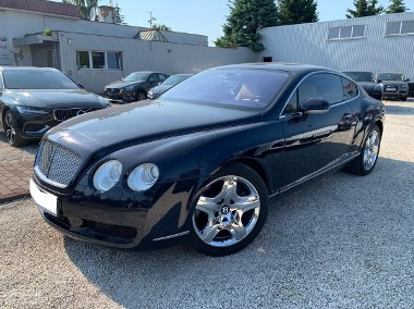 Bentley Continental I [GT] Continental GT 6.0 V12 560 KM Coupe-1