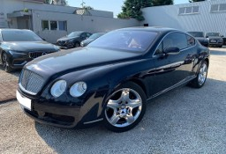 Bentley Continental I [GT] Continental GT 6.0 V12 560 KM Coupe