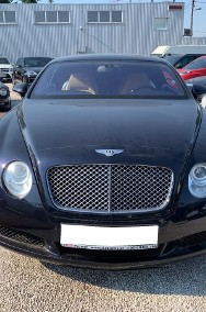 Bentley Continental I [GT] Continental GT 6.0 V12 560 KM Coupe-2