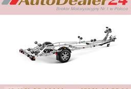 AutoDealer24.pl [NOWA FV Dowóz CAŁA EUROPA 7/24/365] 652 x 221 cm Brenderup 8222B