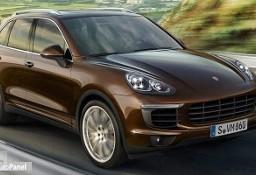 Porsche Cayenne II Nowe Porsche Cayenne Najtaniej w EU