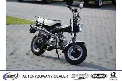 Honda Z Z50 / Zhenhua 50 / Honda Dax / Honda Monkey - 2015r